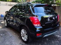 Jual Chevrolet TRAX LTZ 2018