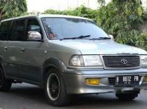 Jual Toyota Kijang Krista kualitas bagus