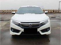 Butuh dana ingin jual Honda Civic ES Prestige 2016