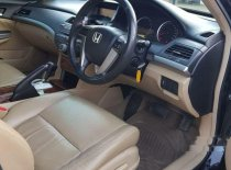 Jual Honda Accord 2012, harga murah