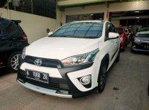 Butuh dana ingin jual Toyota Yaris TRD Sportivo Heykers 2017