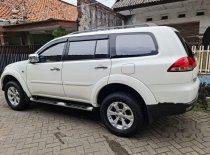Butuh dana ingin jual Mitsubishi Pajero Sport Exceed 2014