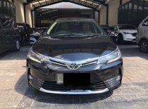 Jual Toyota Corolla Altis 2017 kualitas bagus