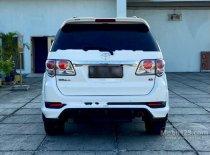 Butuh dana ingin jual Toyota Fortuner TRD G Luxury 2014