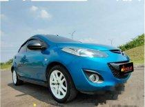 Mazda 2 Sedan 2012 Sedan dijual