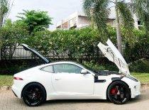 Butuh dana ingin jual Jaguar F-Type S 2015