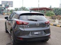 Butuh dana ingin jual Mazda CX-3 2018
