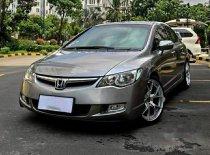 Butuh dana ingin jual Honda Civic 2.0 i-Vtec 2007