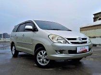 Jual Toyota Kijang Innova V Extra 2007