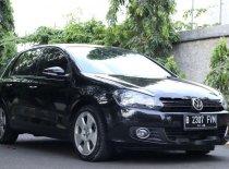 Jual Volkswagen Golf 2011 termurah