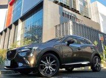 Butuh dana ingin jual Mazda CX-3 2017