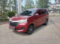 Jual Toyota Avanza E kualitas bagus