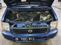 Jual Suzuki Karimun 2001, harga murah