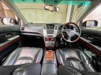 Toyota Harrier 240G 2011 SUV dijual