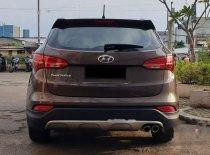 Jual Hyundai Santa Fe 2014 kualitas bagus