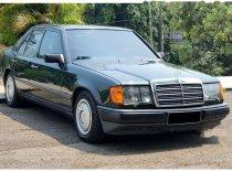 Jual Mercedes-Benz 300E 1989 termurah