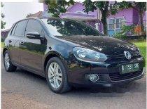 Jual Volkswagen Golf TSI 2012