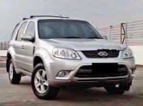 Jual Ford Escape XLT 2011