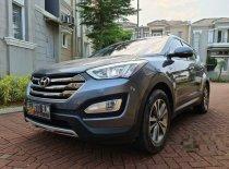 Jual Hyundai Santa Fe 2014