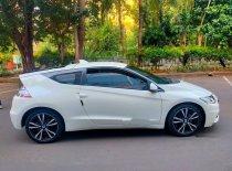 Jual Honda CR-Z A/T kualitas bagus