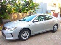 Butuh dana ingin jual Toyota Camry G 2015