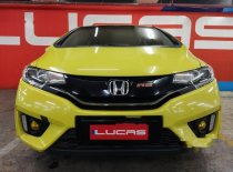 Honda Jazz RS 2017 Hatchback dijual
