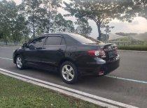 Jual Toyota Corolla Altis 2013 kualitas bagus