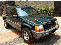 Jual Jeep Grand Cherokee 2000