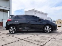 Toyota Yaris TRD Sportivo 2021 Hatchback dijual