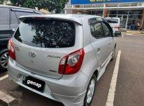 Butuh dana ingin jual Toyota Agya TRD Sportivo 2014