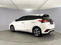 Butuh dana ingin jual Toyota Yaris TRD Sportivo 2020
