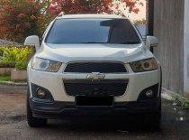 Jual Chevrolet Captiva 2015 termurah