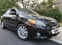 Butuh dana ingin jual Toyota Corolla Altis V 2008
