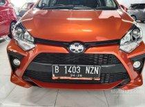 Jual Toyota Agya G 2021