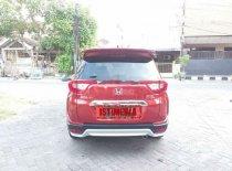 Jual Honda BR-V 2016 termurah