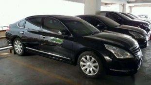 Dijual Nissan TEANA XV 2009 Mulus