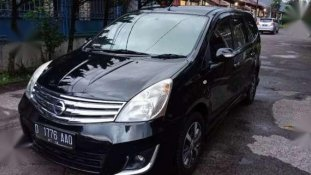 Nissan Grand Livina Highway Star, 2013/2014 (Over kredit)
