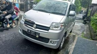 Suzuki APV GX tahun 2014 Asli Bali