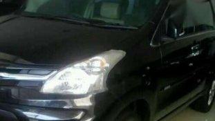 Jual Daihatsu Xenia R SPORTY M/T 2013