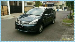 Jual All New Nissan Grand Livina Type SV Tahun 2013/2014
