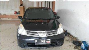 Jual cepat Nissan Grand Livina SV 2013 MPV
