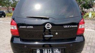 Nissan Grand Livina 1.5 XV A/T 2014