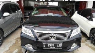 Toyota Camry V 2012 Sedan
