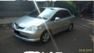 Honda City i-DSI 2005 Sedan