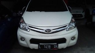 Daihatsu Xenia R SPORTY 2012 MPV