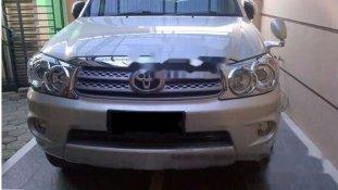 Toyota Fortuner G 2009 SUV