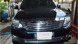 Toyota Fortuner G 2011 SUV