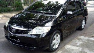 Honda City i-DSI 2004 Sedan