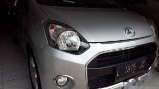 Daihatsu Ayla X 2013 Hatchback Manual