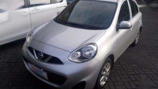 Nissan March 1.5L 2013